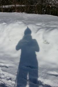 Schatten-ich